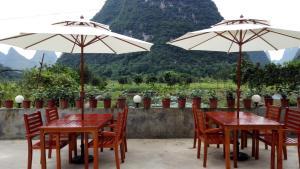 Yangshuo Zen Valley, Гостевые дома  Яншо - big - 49
