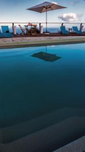 Kaz Ocean, Nyaralók  Saint-Leu - big - 18