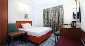 Abad Metro, Hotels  Cochin - big - 36