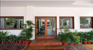 Abad Metro, Hotels  Cochin - big - 23
