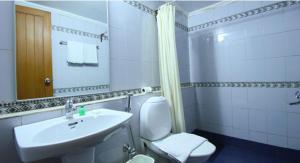 Abad Metro, Hotels  Cochin - big - 5