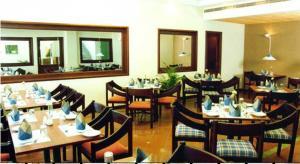 Abad Metro, Hotels  Cochin - big - 25