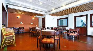 Abad Metro, Hotels  Cochin - big - 38