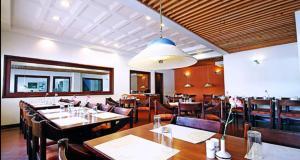 Abad Metro, Hotels  Cochin - big - 37
