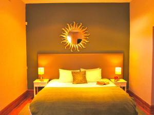 Avatara Bed & Breakfast, Penziony  Kapské Město - big - 1