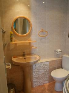 Accommodation 66, Apartmány  Riga - big - 9