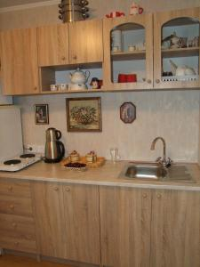 Accommodation 66, Apartmány  Riga - big - 10
