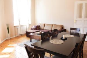 Apartamenty Classico - M9, Апартаменты  Познань - big - 44