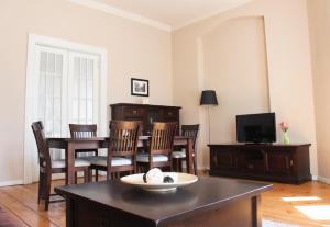 Apartamenty Classico - M9, Апартаменты  Познань - big - 27