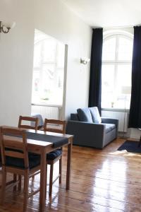 Apartamenty Classico - M9, Апартаменты  Познань - big - 64