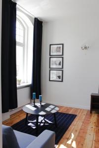 Apartamenty Classico - M9, Апартаменты  Познань - big - 63