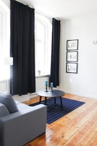 Apartamenty Classico - M9, Апартаменты  Познань - big - 62