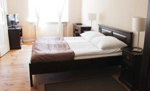 Apartamenty Classico - M9, Апартаменты  Познань - big - 14