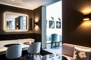 Hôtel Le Parisis (31 of 62)
