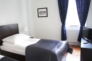 Apartamenty Classico - M9, Ferienwohnungen  Posen - big - 59