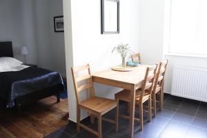Apartamenty Classico - M9, Ferienwohnungen  Posen - big - 45