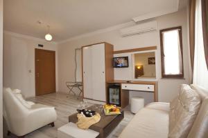 Igneada Parlak Resort Hotel, Szállodák  Igneada - big - 17