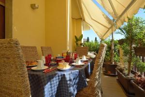 B&B La Casa del Marchese, Отели типа «постель и завтрак»  Агридженто - big - 24