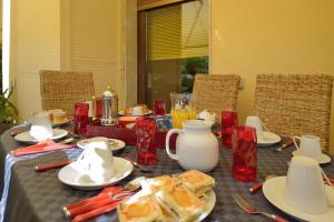 B&B La Casa del Marchese, Отели типа «постель и завтрак»  Агридженто - big - 19