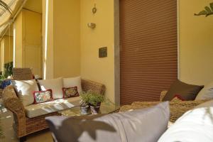 B&B La Casa del Marchese, Отели типа «постель и завтрак»  Агридженто - big - 20