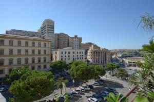 B&B La Casa del Marchese, Отели типа «постель и завтрак»  Агридженто - big - 21
