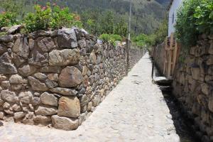 Hotel Tierra Inka Sacred Valley, Szállodák  Ollantaytambo - big - 46