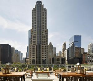 Loews Chicago Hotel, Hotels  Chicago - big - 73