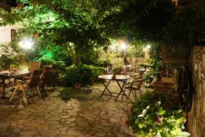 Muses Country House, Affittacamere  Zagora - big - 61