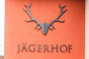 Hotel Restaurant Jägerhof, Hotel  Weisendorf - big - 35
