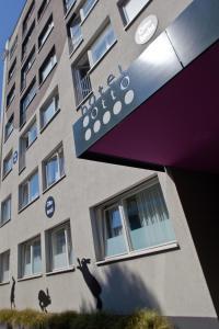 Hotel OTTO, Отели  Берлин - big - 41