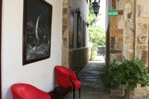 La Posada del Arcangel, Bed & Breakfast  Managua - big - 90