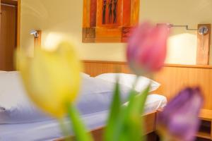 Hotel Restaurant Jägerhof, Hotel  Weisendorf - big - 6