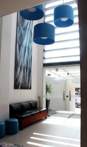 Torre Hotel Ejecutivo, Отели  Санта-Крус-де-ла-Сьерра - big - 24