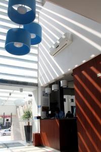 Torre Hotel Ejecutivo, Отели  Санта-Крус-де-ла-Сьерра - big - 15