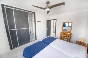 Apartamentos Jable Bermudas, Appartamenti  Puerto del Carmen - big - 15