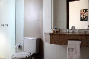 Torre Hotel Ejecutivo, Hotels  Santa Cruz de la Sierra - big - 11