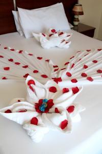 Torre Hotel Ejecutivo, Отели  Санта-Крус-де-ла-Сьерра - big - 19