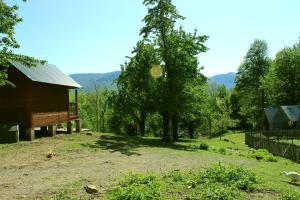 Turbaza Svetlyachok, Farmy  Gornyy - big - 13