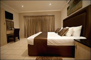 The Cycad Lodge & Chalets, Szállodák  Nelspruit - big - 8