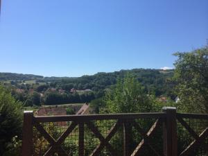 Le Relais De Wasselonne & Spa, Residence  Wasselonne - big - 40