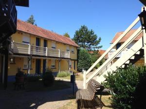 Le Relais De Wasselonne & Spa, Residence  Wasselonne - big - 38