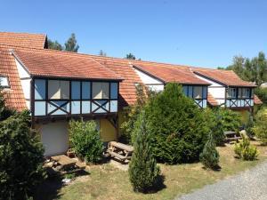 Le Relais De Wasselonne & Spa, Residence  Wasselonne - big - 36