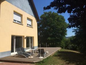 Le Relais De Wasselonne & Spa, Residence  Wasselonne - big - 35