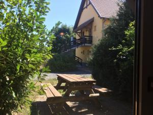 Le Relais De Wasselonne & Spa, Residence  Wasselonne - big - 27