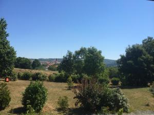 Le Relais De Wasselonne & Spa, Residence  Wasselonne - big - 23
