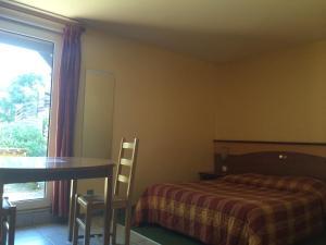 Le Relais De Wasselonne & Spa, Residence  Wasselonne - big - 6
