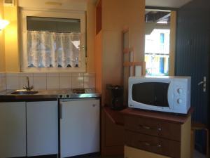 Le Relais De Wasselonne & Spa, Residence  Wasselonne - big - 8