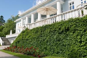 Hotel Haikko Manor & Spa, Hotely  Porvoo - big - 62