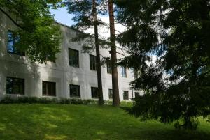 Hotel Haikko Manor & Spa, Hotely  Porvoo - big - 26