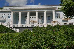 Hotel Haikko Manor & Spa, Hotely  Porvoo - big - 25